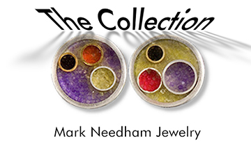 Mark Needham Jewelry Collection